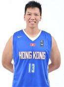 Headshot of Chun Wai Wong