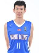 Headshot of Hoi To Lau