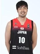 Profile image of Kosuke TAKEUCHI