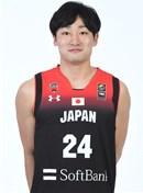 Headshot of Daiki Tanaka
