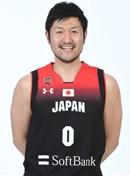 Headshot of Ryoma Hashimoto