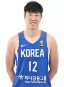 Headshot of Hyogeun Jeong