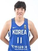 Headshot of Ilyoung Heo