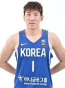 Headshot of Kyungmin Doo
