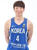 Headshot of Jaedo Lee