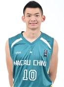 Headshot of Ka Tong Lai