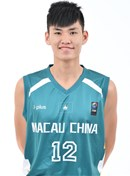 Headshot of Wai Seng Chan