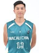 Headshot of Teng Long Lam