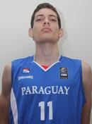 Profile image of Alejandro Enmanuel AGUERO ALMADA