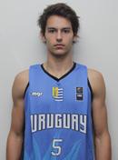 Profile image of Santiago VESCOVI VANNET