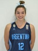 Profile image of Maria FUX
