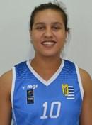 Profile image of Aldana GAYOSO FIERRO