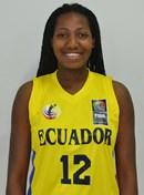 Profile image of Lory De Los Angeles LUGO CORTEZ