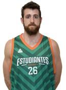 Headshot of Sebastian Uranga
