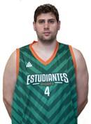 Headshot of Emilio Dominguez