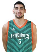 Headshot of Hugo Ivan Catani