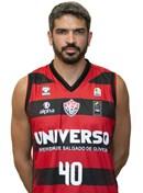 Headshot of Andre Luiz BRESOLIN GOES