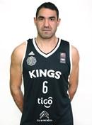 Profile image of Javier MARTINEZ