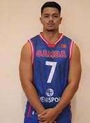 Profile image of Theodore MC FARLAND