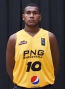 Profile image of James Junior BANDURU