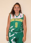 Profile image of Keziah LEWIS