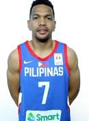 Headshot of Jayson Castro