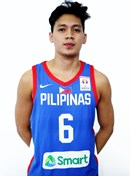 Profile image of Earl Scottie THOMPSON