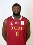 Headshot of Tanguy Alban H Ngombo