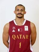 Headshot of Mohamed Hassan A Mohamed
