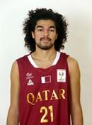 Headshot of Raslan Rashid Al-Abdulla