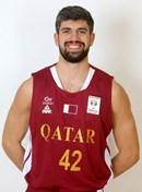 Headshot of Nasser Khalifa Al-Rayes