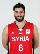 Headshot of Magd Harbasha