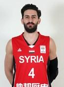 Headshot of Nadim Issa