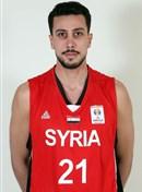 Headshot of Omar Cheikh Ali