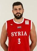Profile image of Eyad HILANI
