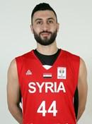 Headshot of Ziab  Alshawakh