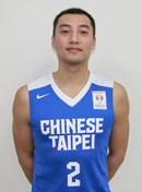Headshot of I-Chieh Su
