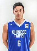 Profile image of Yi-Hsiang CHOU