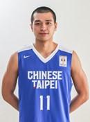 Profile image of Tsung-Han HUANG