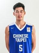 Profile image of Cheng LIU