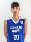 Profile image of Po-Hsun CHOU