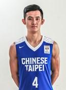 Profile image of Yu-An CHIANG