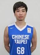 Profile image of Po Sheng CHANG