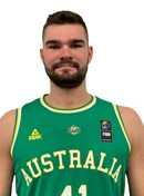 Headshot of Isaac Humphries