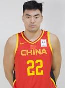Profile image of Xiaoxu LI