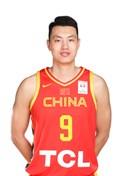 Headshot of Xiaochuan Zhai
