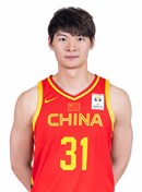 Profile image of Zhelin WANG