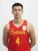 Profile image of Jiwei ZHAO