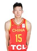Headshot of Qi Zhou