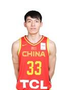Headshot of Qian Wu